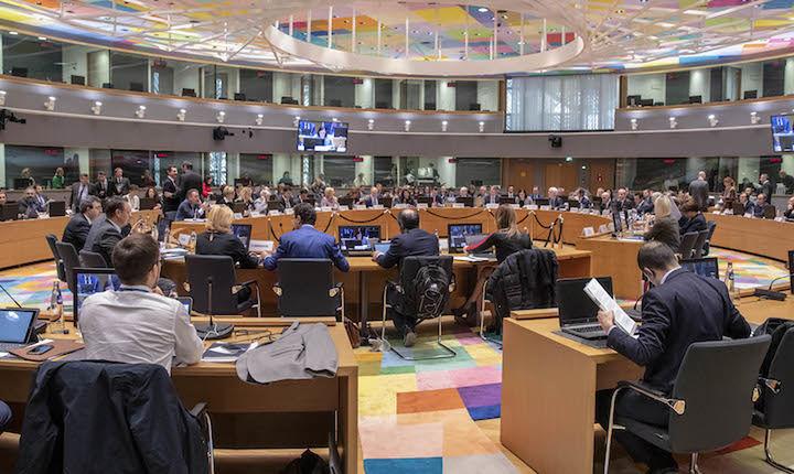Δεύτερο πιάτο η Ελλάδα στο Eurogroupτης Δευτέρας