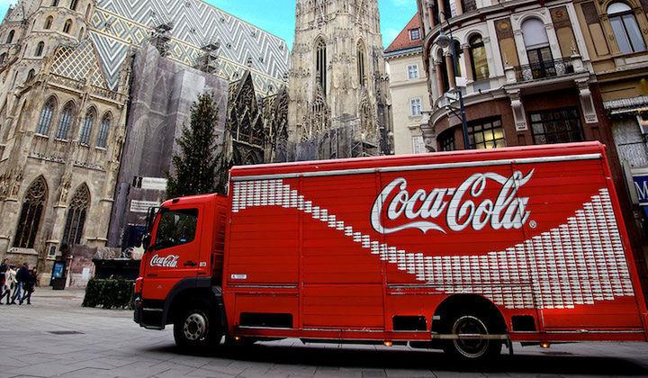 Πρόγραμμα επαναγοράς μετοχών από την Coca Cola HBC