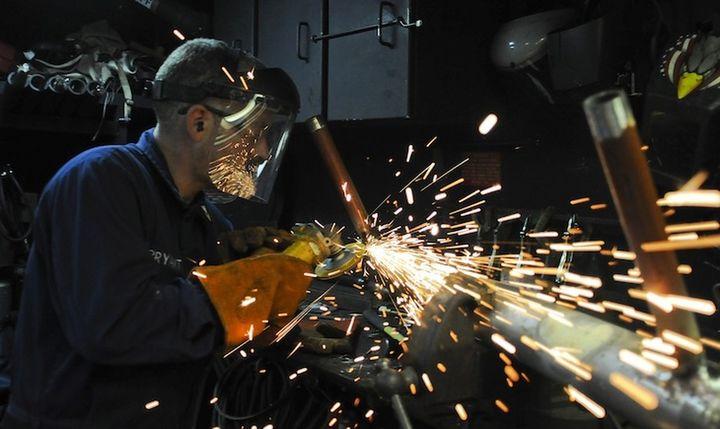 ΕΛΣΤΑΤ: Αυξήθηκε κατά 2,2% το ΑΕΠ στο 3ο τρίμηνο