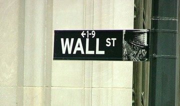 Στο κόκκινο η Wall Street εξαιτίας ανησυχιών για την οικονομία και την εκεχειρία με την Κίνα