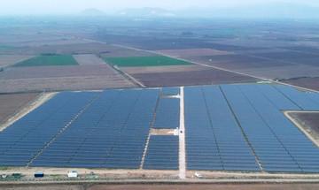 Φωτοβολταϊκό σύστημα ισχύος 8,99 MW υλοποίησε θυγατρική των ΕΛΠΕ