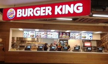 Πτήση Ρόδος - Αθήνα για τα Burger King