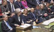 Αναβλήθηκε η αυριανή ψηφοφορία για το Brexit