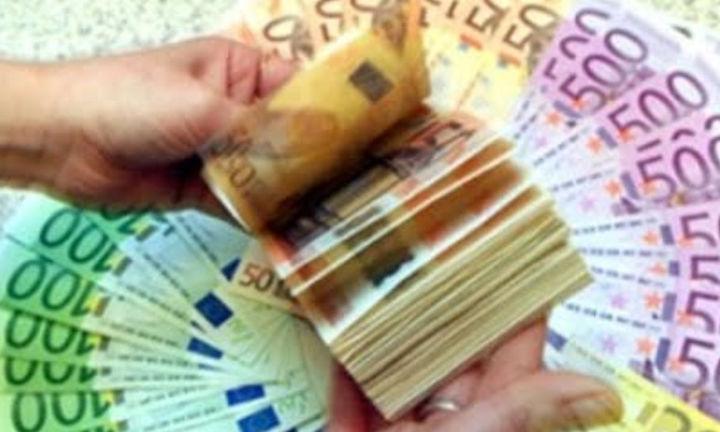 Άρχισε η επιχείρηση «ζεστό χρήμα»