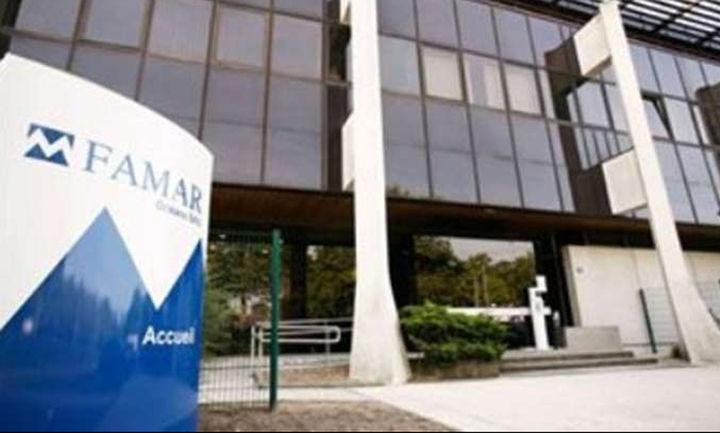Νέα εποχή για τη Famar: «Ένεση» ρευστότητας 58 εκατ. ευρώ