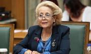 Τη Βασιλική Θάνου προτείνει η κυβέρνηση για την Επιτροπή Ανταγωνισμού