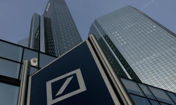 """""""Καμπάνα"""" της Επιτροπής Κεφαλαιαγοράς στην Deutsche Bank London για ανοικτές πωλήσεις"""