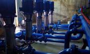 Business του νερού: Έρχονται έργα 300 εκατ. ευρώ με «αυτοδιοικητικό» χρήμα