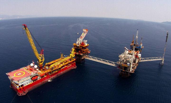 Συμφωνία Energean με Ισραήλ για τον αγωγό φυσικού αερίου