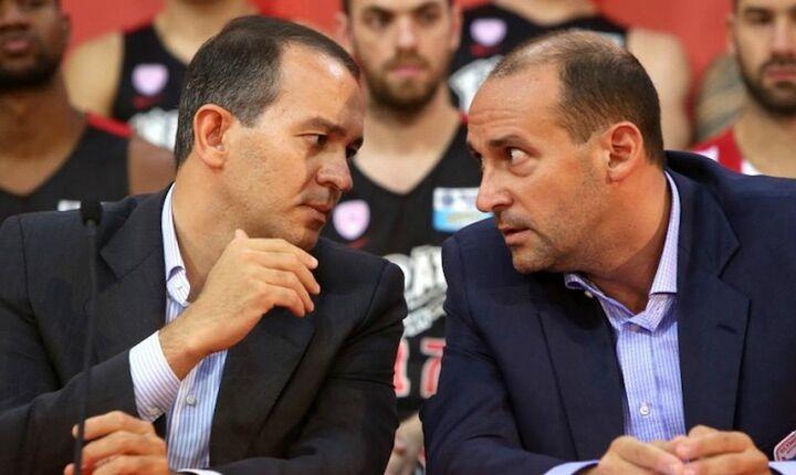Επιμένουν οι  Παναγιώτης και Γιώργος Αγγελόπουλος για τη συνέντευξη του πατέρα τους