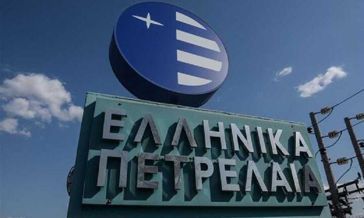 Διεργασίες για τα σχήματα που θα διεκδικήσουν τα Ελληνικά Πετρέλαια