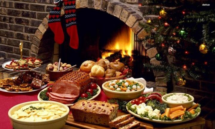 Δείτε πόσα ξοδεύουν οι Ελληνες τα Χριστούγεννα και πού (έρευνα-πίνακες)
