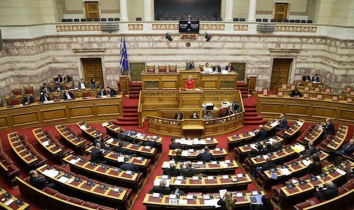 Με 154 ψήφους εγκρίθηκε ο προϋπολογισμός