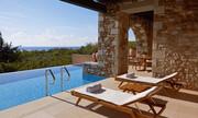 Πολυτελή διαμερίσματα πωλεί το Costa Navarino