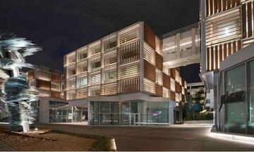 Η Grivalia εξαγόρασε το πρώην εργοστάσιο της «Παπαστράτος»