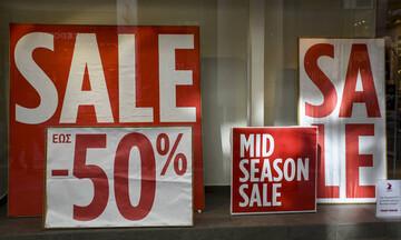 Ετοιμάζονται για τις χειμερινές εκπτώσεις οι καταναλωτές - Πότε ξεκινούν