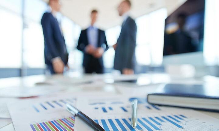 ICAP: Πώς διαμορφώθηκαν τα κέρδη και οι πωλήσεις των επιχειρήσεων το 2017