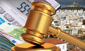 Στις τράπεζες το 80% των ακινήτων που θα πουληθούν μέσω πλειστηριασμών