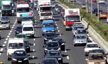 Ανακοινώθηκε η παράταση για τα τέλη κυκλοφορίας