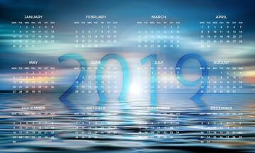 Οι πρώτες προθεσμίες του 2019 που πρέπει να τηρήσουμε