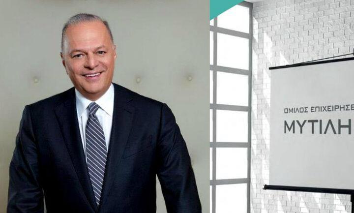 """Σχέδιο """"μετεγγραφής"""" της Μυτιληναίος στο χρηματιστήριο της Νέας Υόρκης"""