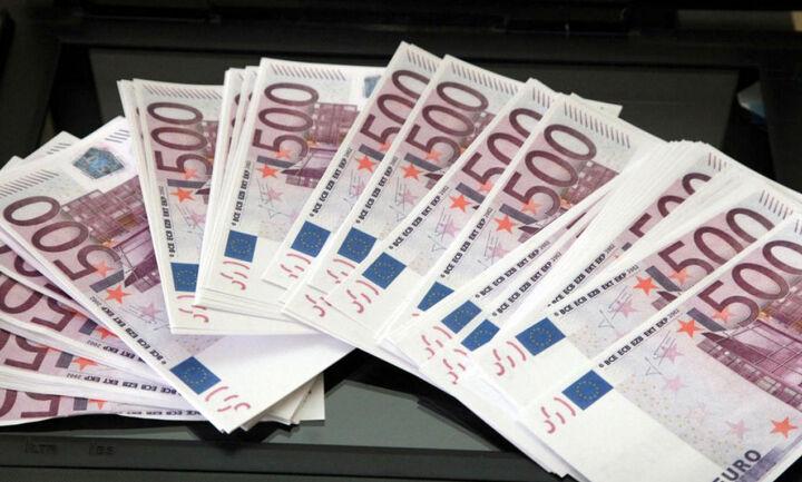 Ύποπτο για… φοροδιαφυγή το 500ευρω – Πότε σταματά η παραγωγή του