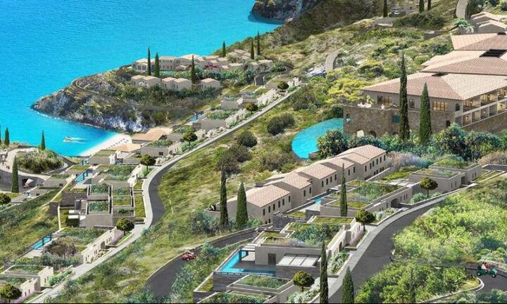 «Πράσινο φως» για το VIP Exclusive Club στον Σκορπιό – Οι επενδύσεις στο νησί του Ωνάση