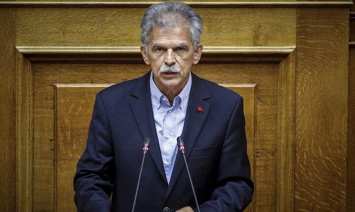 """151 """"ναι"""" στον ΣΥΡΙΖΑ μετά και τη στήριξη Δανέλλη"""