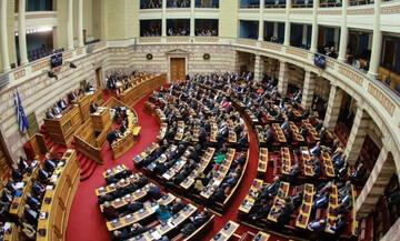 Ξεκινά η αντίστροφη μέτρηση για την ψήφο εμπιστοσύνης στην κυβέρνηση