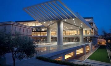 Αύξηση 100% στο εισιτήριο του Μουσείου Ακρόπολης από Απρίλιο ως Οκτώβριο