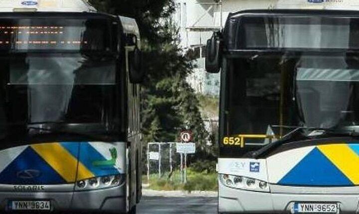Έρχεται το εισιτήριο με το... χιλιόμετρο στις συγκοινωνίες της Αθήνας
