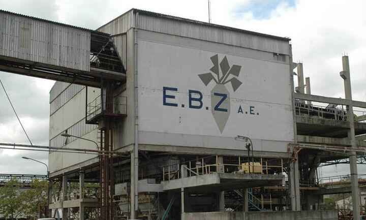 Τέλος Ιανουαρίου κρίνεται η τύχη της Ελληνικής Βιομηχανίας Ζάχαρης