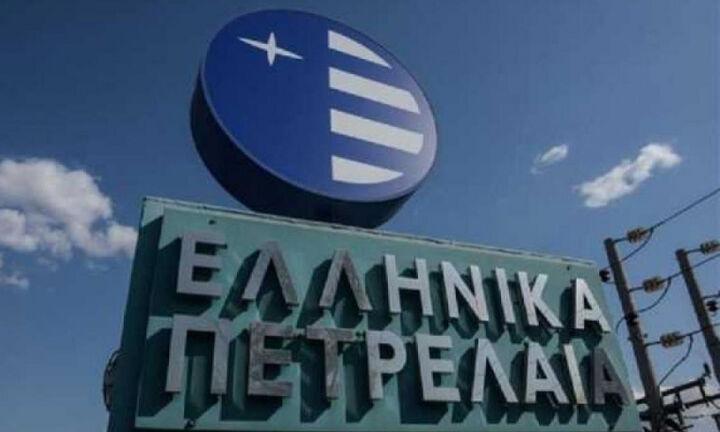 Ποια είναι τα δύο σχήματα που θα διεκδικήσουν το 50,1% των Ελληνικών Πετρελαίων