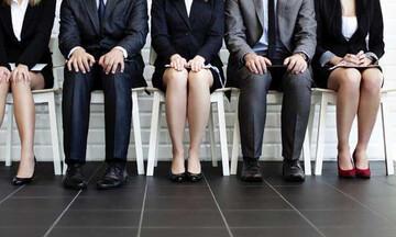 Λιγότερες οι νέες θέσεις εργασίας στον ιδιωτικό τομέα τον Δεκέμβριο