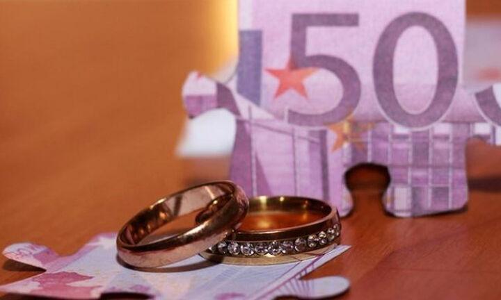 Τα ζευγάρια παίρνουν... φορο-διαζύγιο