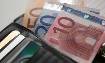 Αύξηση κατά 4,1%  στο διαθέσιμο εισόδημα των νοικοκυριών