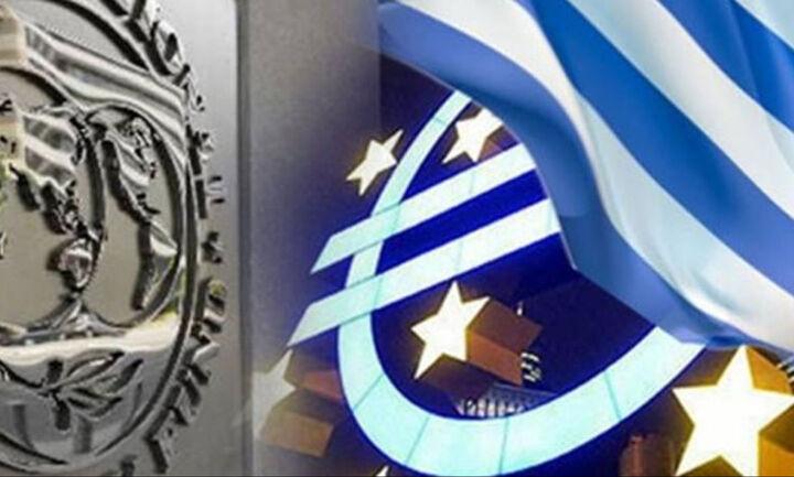 Τι ζητάει το ΔΝΤ από την ελληνική κυβέρνηση