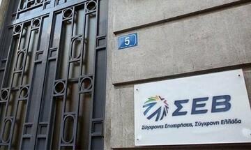 Μείωση εισφορών ζητούν οι εργοδοτικές οργανώσεις