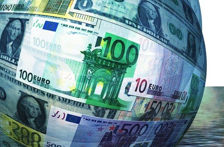 Αύξηση 0,2% για το ΑΕΠ της Ευρωζώνης