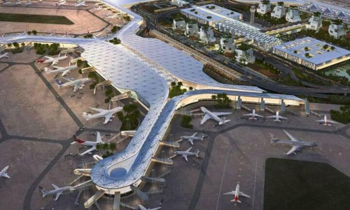 Στη Βουλή η σύμβαση για το αεροδρόμιο στο Καστέλι