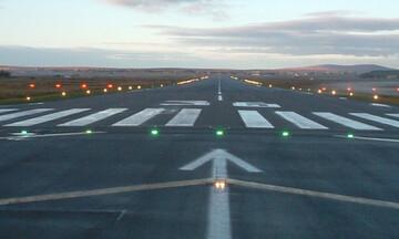 Στα ύψη οι αφίξεις στα ελληνικά αεροδρόμια τον Δεκέμβριο