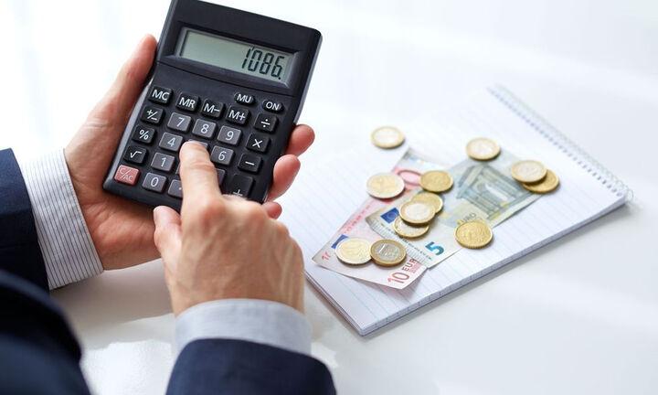 Σε περισσότερες δόσεις η πληρωμή του φόρου εισοδήματος