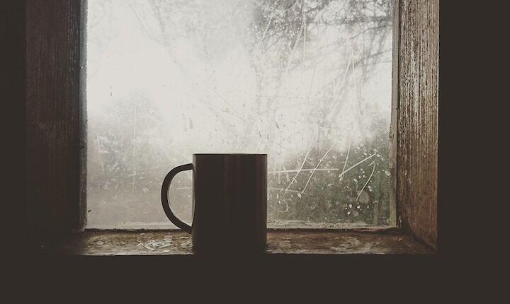 Πρωινό ξύπνημα