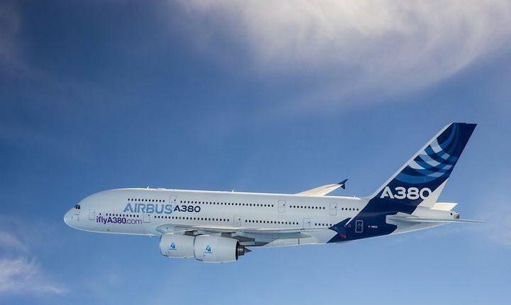 Τίτλοι τέλους για το Airbus A380 το 2021