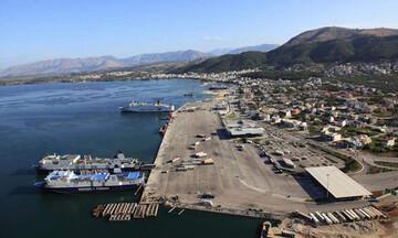 Στη Βουλή το νομοσχέδιο για τα περιφερειακά λιμάνια