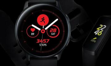 H Samsung λανσάρει νέα wearables