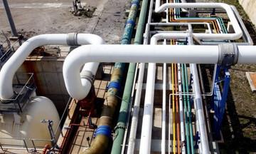 Πράσινο για την άδεια εγκατάστασης του ελληνοβουλγαρικού αγωγού φυσικού αερίου