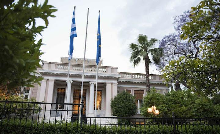 Ίσες αποστάσεις Μαξίμου από Πολάκη και Στουρνάρα – Υπουργικό συμβούλιο σήμερα