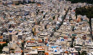Το Airbnb στέλνει στα ύψη τα ενοίκια - 1.200 ευρώ για τριάρι στο Κουκάκι!
