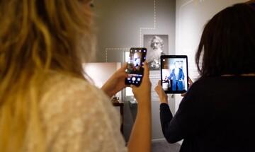 Εφαρμογή επαυξημένης πραγματικότητας από την Cosmote και την Nokia